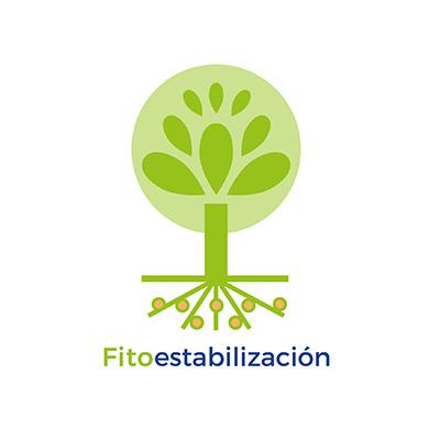 Fitoestabilización