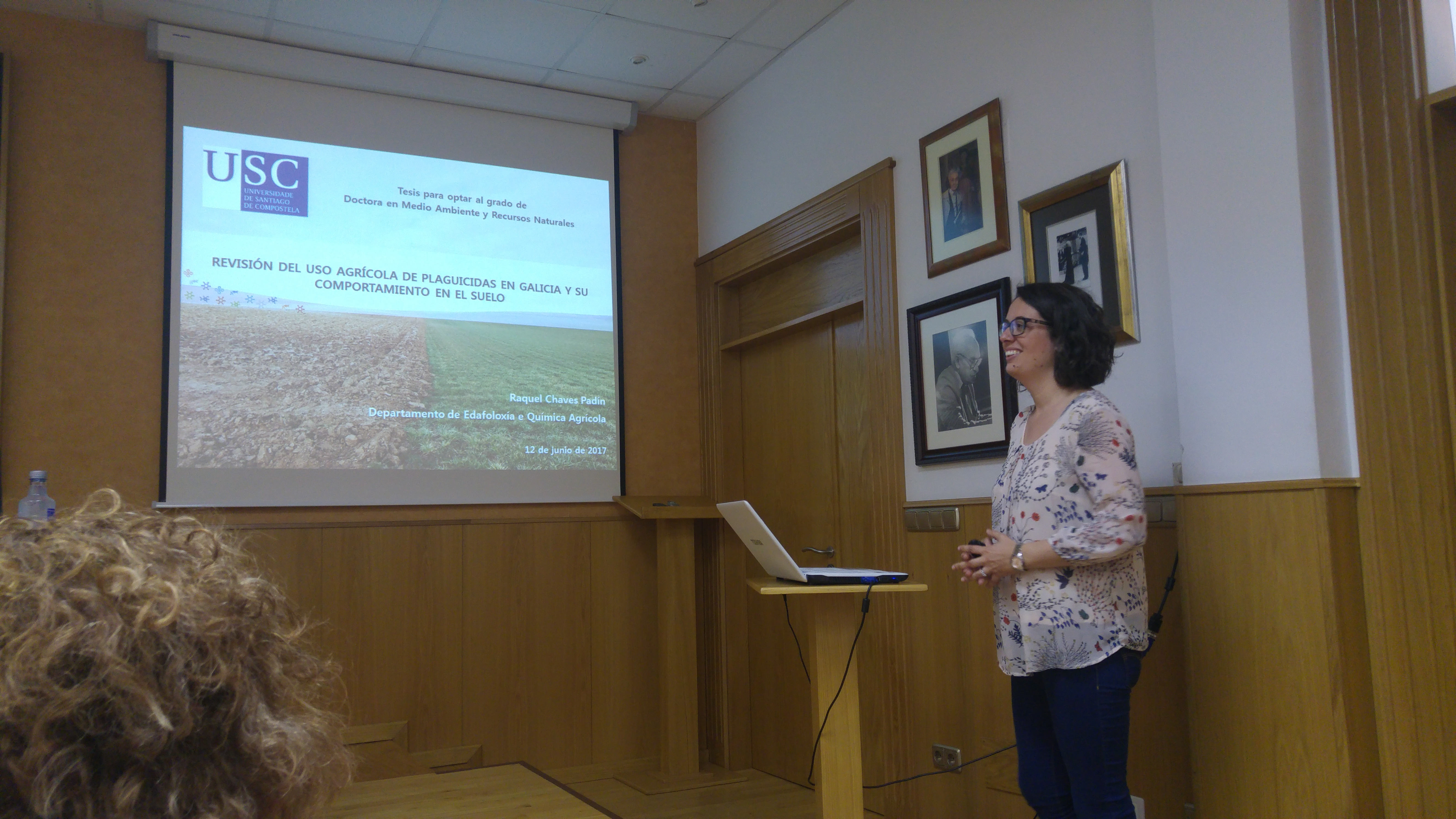 phd. thesis in soil science A phd dissertation, soil science 978, containing original research is required research of an approved topic as decided on by the department at the completion of the study an acceptable thesis must be submitted.